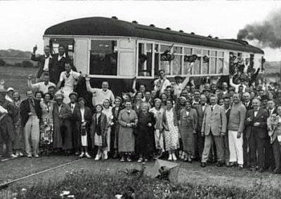 Caister Camp Tantivy 1933