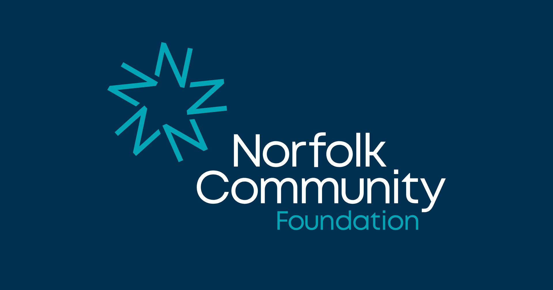 norfolk community foundation logo
