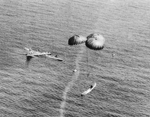 Airborne Lifeboat