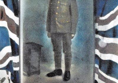 Frederick Dyball