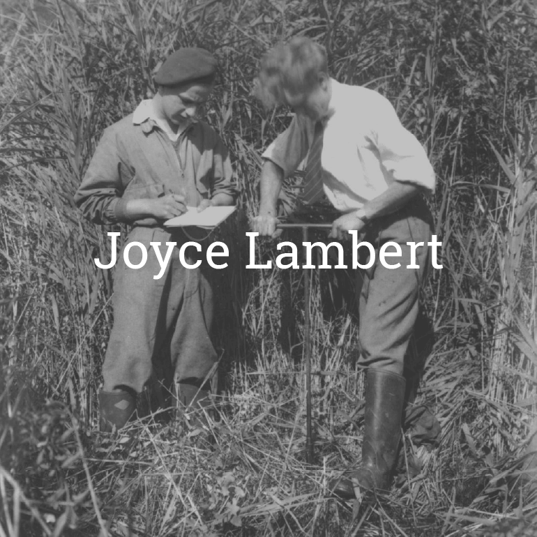 Joyce Lambert