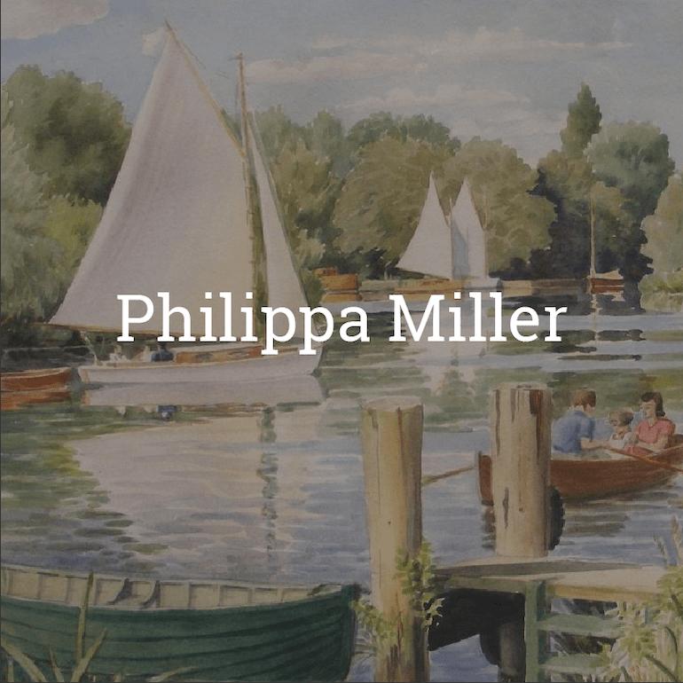 Philippa Miller
